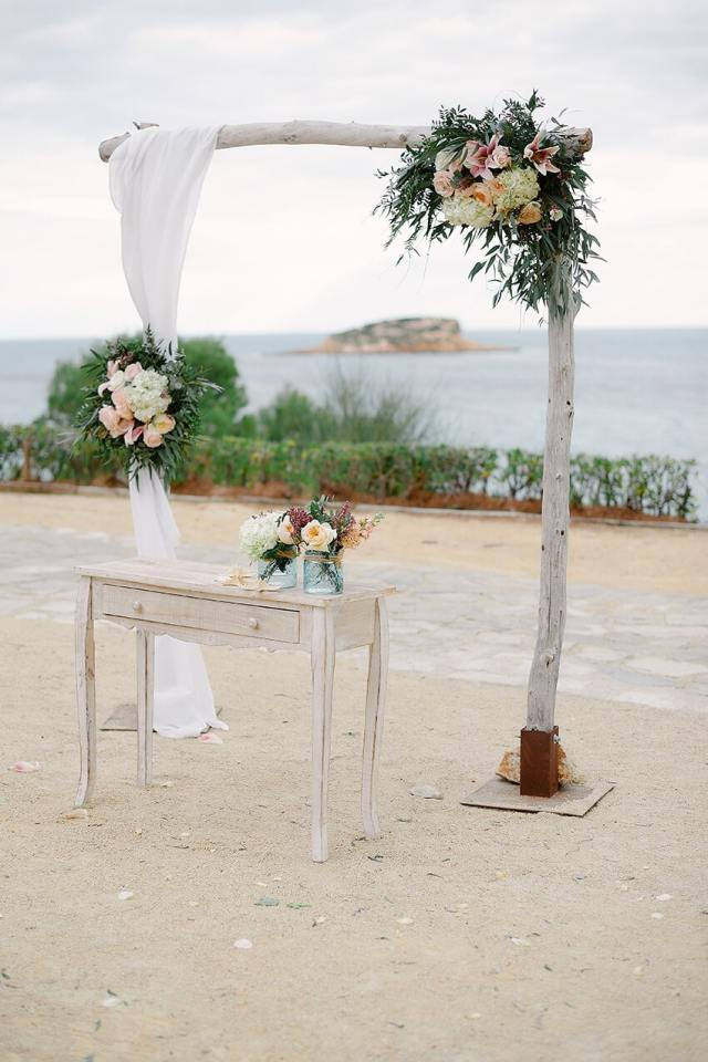 Mariage à Alicante 19