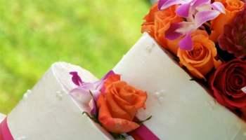 Gallery Of Beach Theme Wedding Cakes Destination Wedding Details