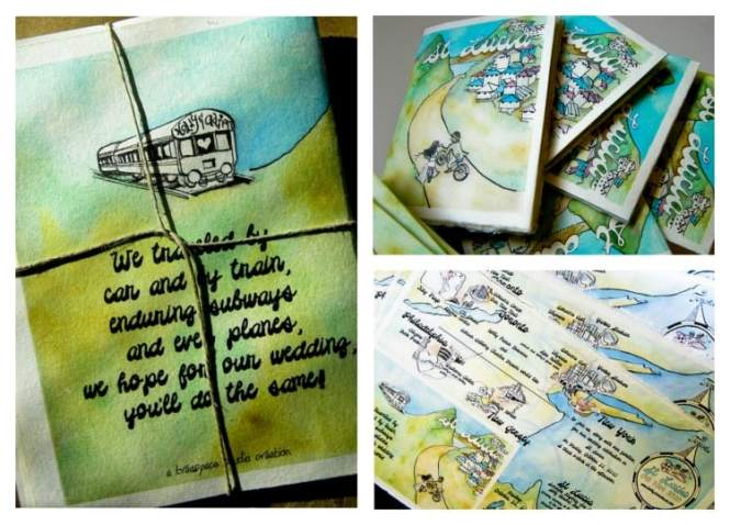 Post Destination Wedding Reception Invitation Wording With Invitations Ideas For Your Cards Inspiration 5