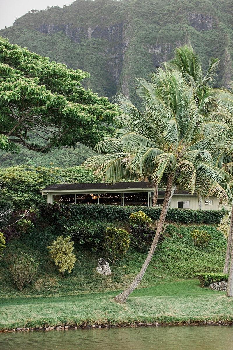 destination wedding private oahu beach 2017