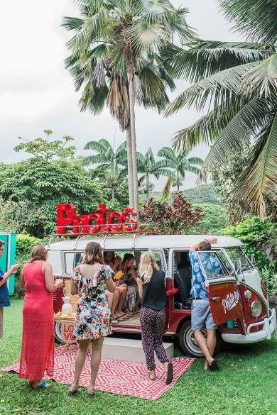 destination wedding private oahu beach 2025