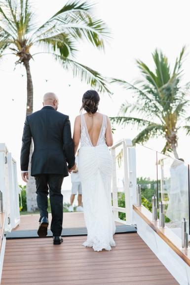 photos de mariage oahu quatre saisons 0066