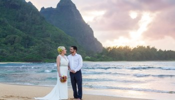 How To Plan A Dream Destination Wedding In Kauai