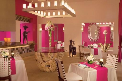 Tamarando Mexican Restaurant