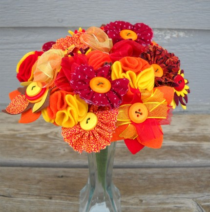 Colors Make This Perfect For A Fiesta Boda