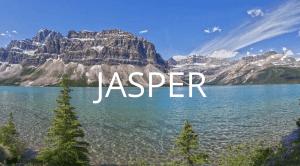 Jasper – Alberta