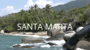 Santa Marta – Colombia