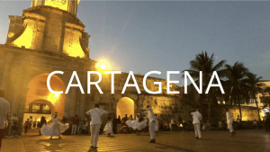 Cartagena – Colombia