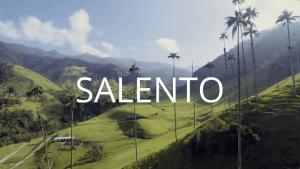 Salento – Colombia