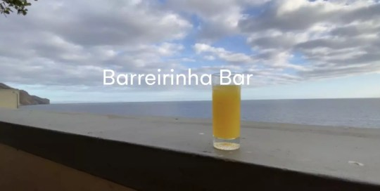Madeira – Barreirinha Bar
