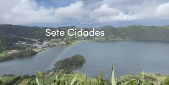 Azores – Sete Citades