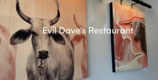 Jasper – Evil Dave's Restaurant