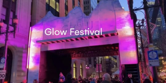 Calgary – Glow Fest