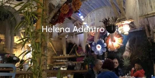 Filandia – Helena Adentro Restaurant