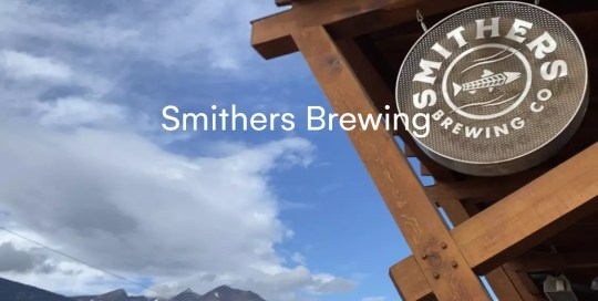 Smithers Brewing