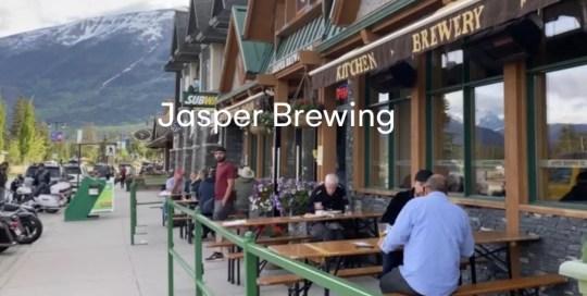 Jasper Brewing