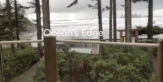 Tofino – Ocean's Edge