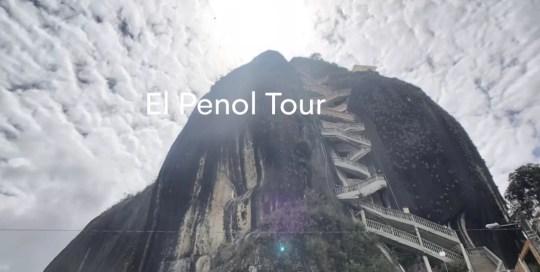 Medellin – El Penol Tour