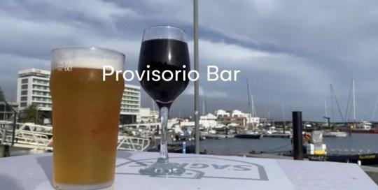 Azores – Provisorio Bar