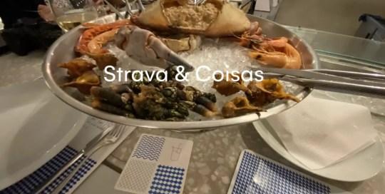 Porto – Ostras & Coisas