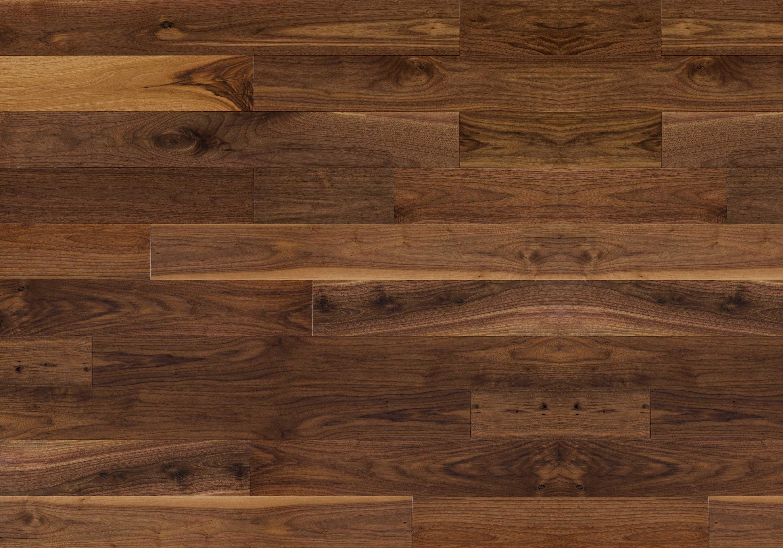black walnut hardwood flooring dark brown natural