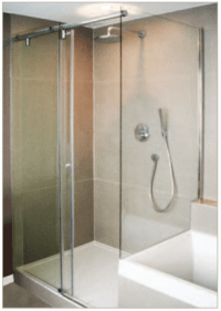 Destin Glass - Barn Style Doors, Hydroslide, Bypass Showers