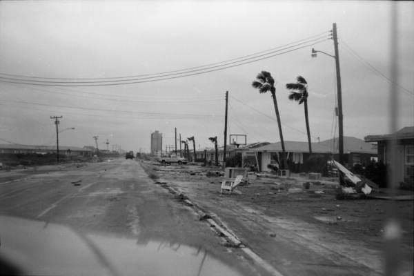 Hurricane Eloise