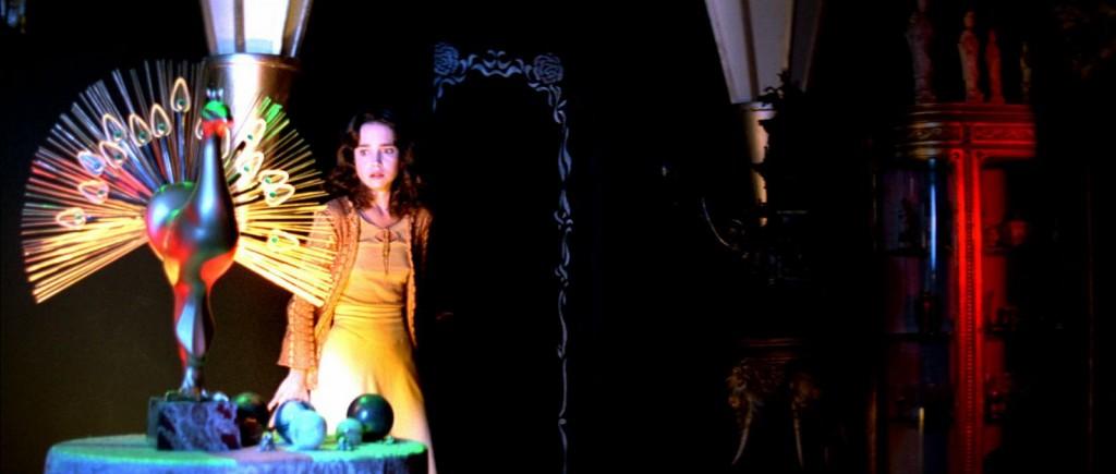 'Suspiria' dirigida por Dario Argento (1977)