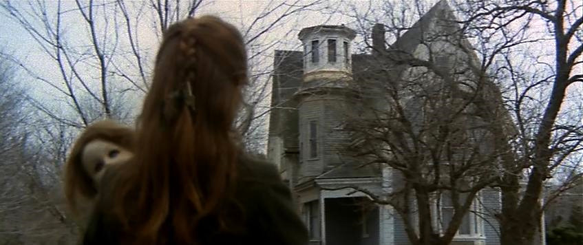 'Aquella Casa al Lado del Cementerio' dirigida por Lucio Fulci. 1981