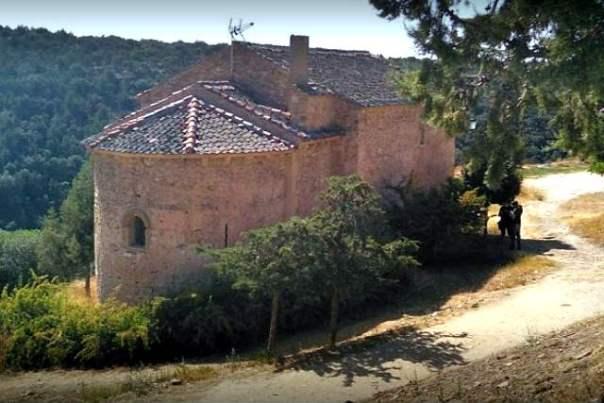 Ermita de San Pedro de Pedraza - Destino Castilla y León
