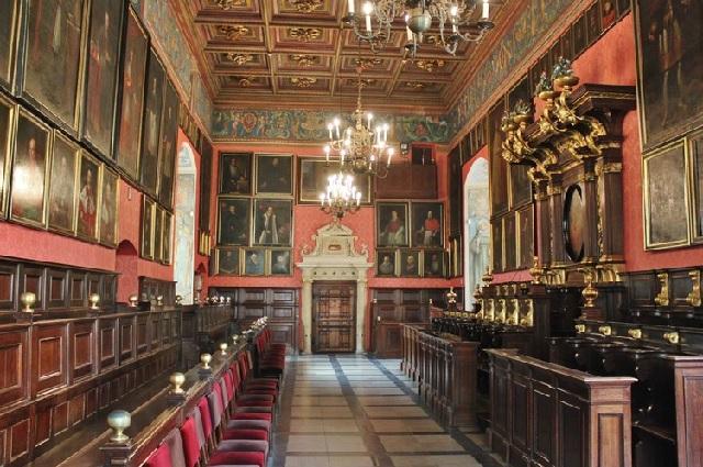 Collegium Maius de Cracovia