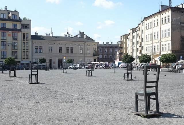 Gueto de Cracovia