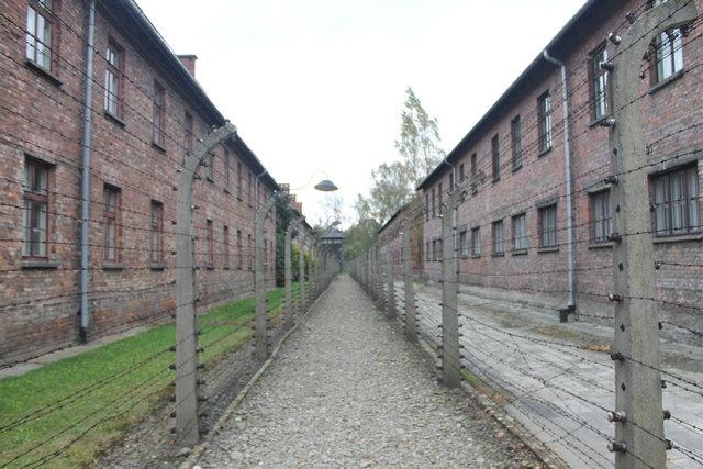 ir de Cracovia a Auschwitz