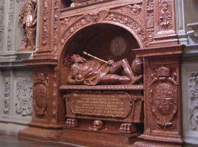 Visitar la Catedral de Cracovia