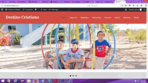 website-page