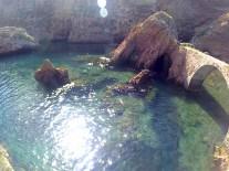 Agua maravilhosas
