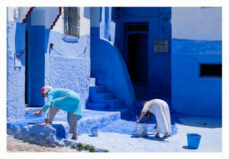 chaouen viaje fotografico travel photo marruecos morocco