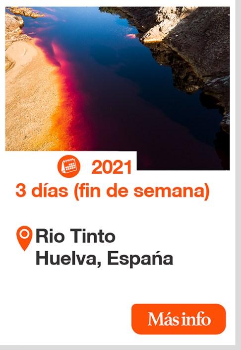 2021 taller fotografia viaje fotografico rio tinto