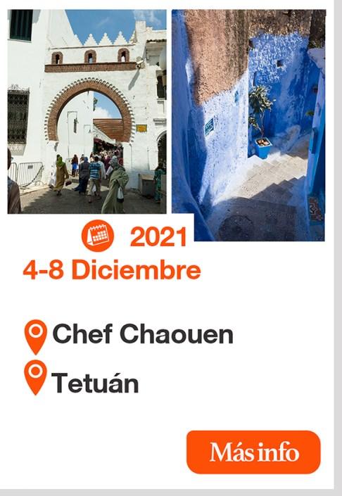 2021 tetuan chaouen viaje fotografico marruecos