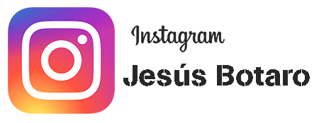 instagram jesus botaro