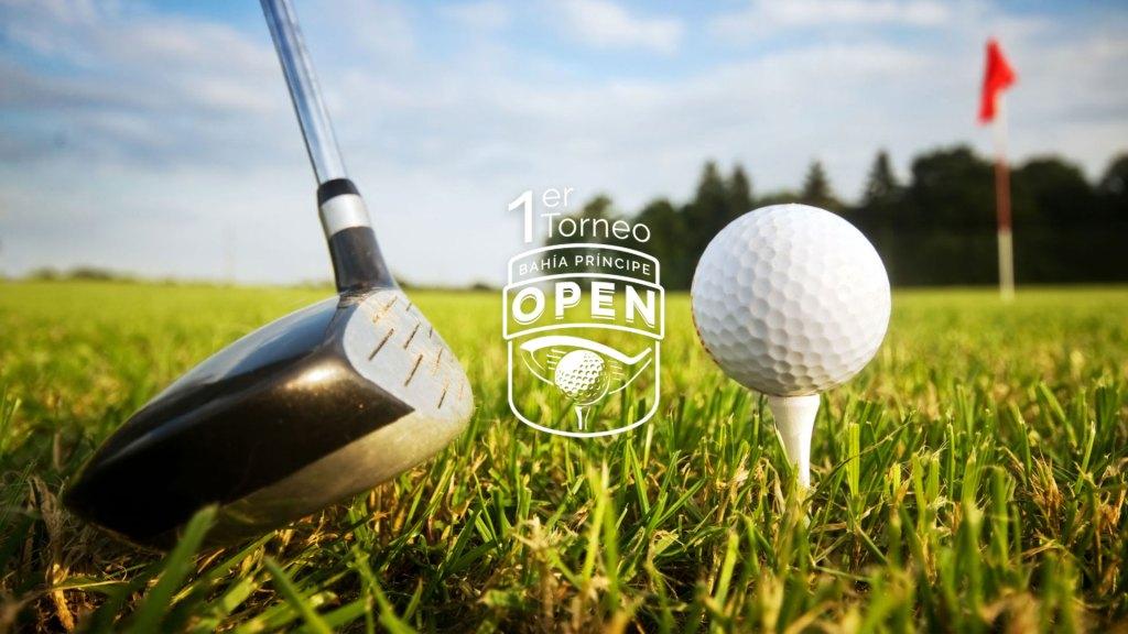 Anuncian primer Torneo de Golf Bahía Príncipe Open