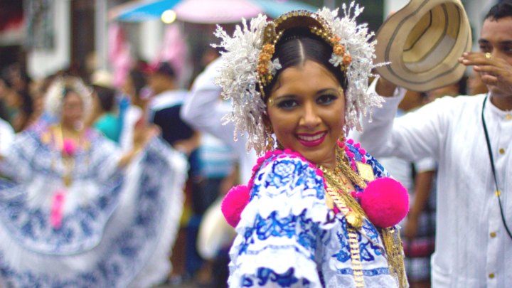 Feria Nacional de Artesanías de Panamá