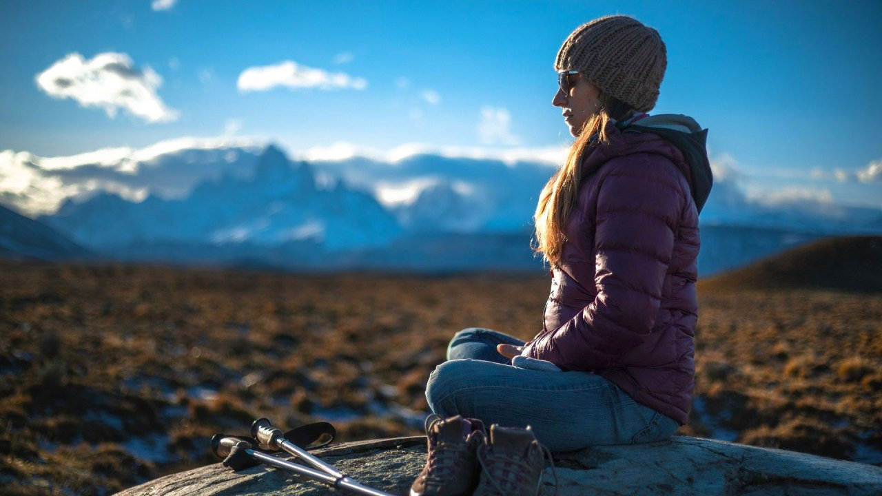Siéntete Libre - Descubre Tu Naturaleza (Patagonia Argentina)