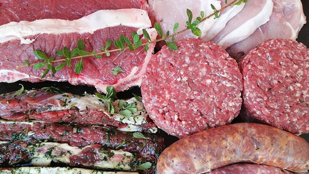 Combo Parrillero de Carne & Co. (Foto: Carne & Co.)