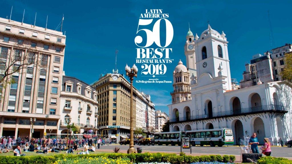 Latin America's 50 Best Restaurants, Buenos Aires, Argentina