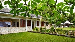 Casa principal de Fleming Villa, Goldeneye (Foto: Island Outpost)