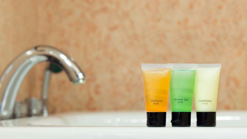Cadena hotelera IHG detendrá su uso de frascos desechables (Foto: Fuente externa)