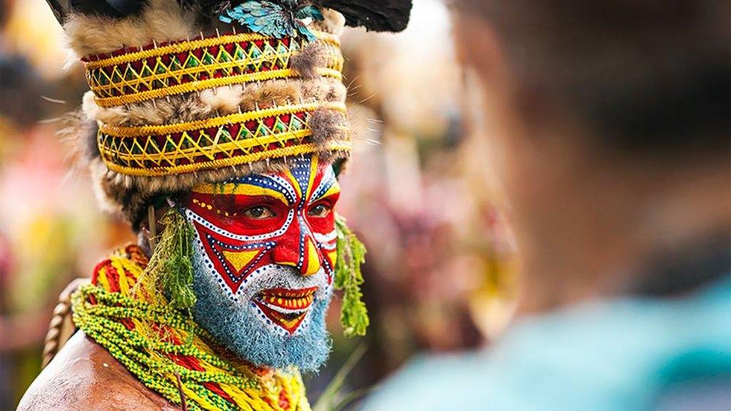 Mount Hagen Cultural Show | Papua Nueva Guinea (Foto: Papua New Guinea Tourism Promotion Authority)