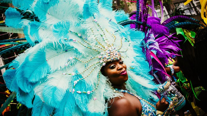 Notting Hill Carnival (Foto: Niall Green / Notting Hill Carnival Ltd.)