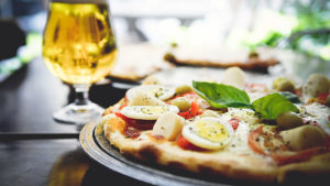 Pizza Santa Fe 1234